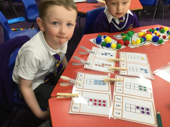 Fantastic counting JF...we are so impressed.