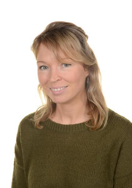 Mrs M Bridge - Reception Teacher