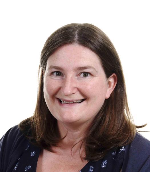 Mrs T Cooke - Safeguarding Lead