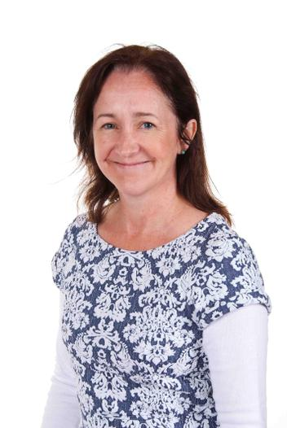 Mrs R Clarke - Year 1 Teacher