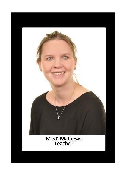Mrs Mathews