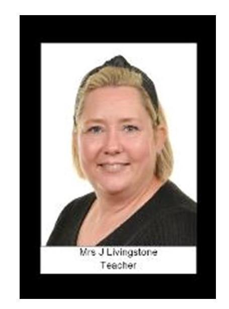 Mrs Livingtsone