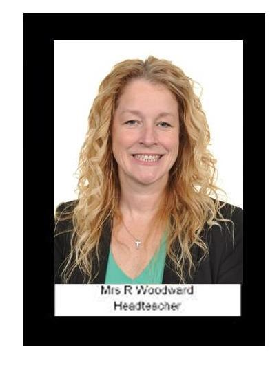 Mrs Woodward