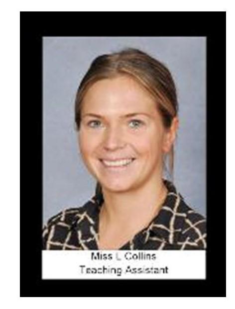 Miss Collings