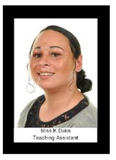 Miss Duke