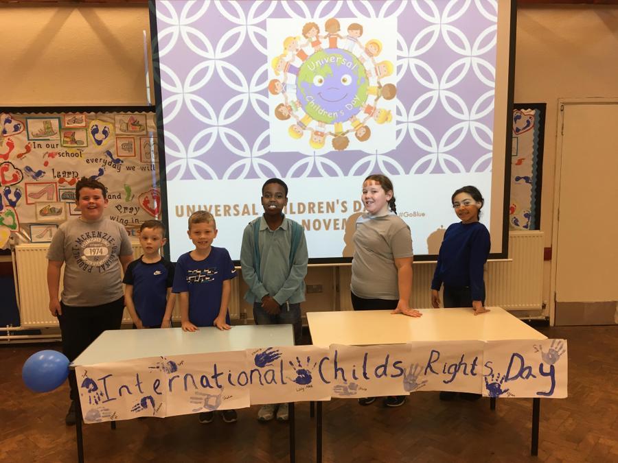 Rights Respecting Senedd Committee