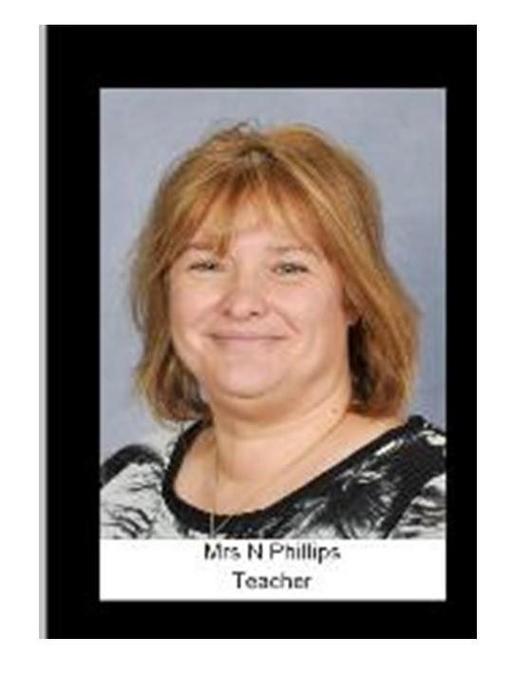 Mrs Phillips