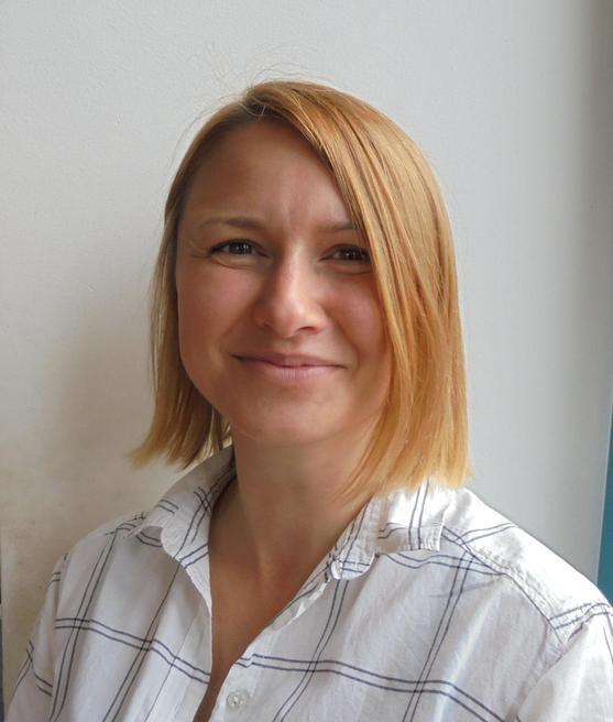 Miss Marlena Ciupak
