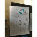 Thomas' Adventure Map