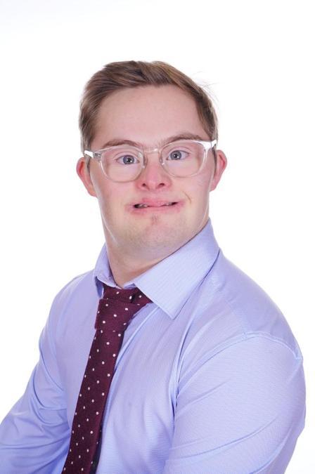 Mr B Pollard (P/T Teaching Assistant)