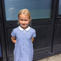 The best bit about Year 1 was doing well, I loved Year 1!