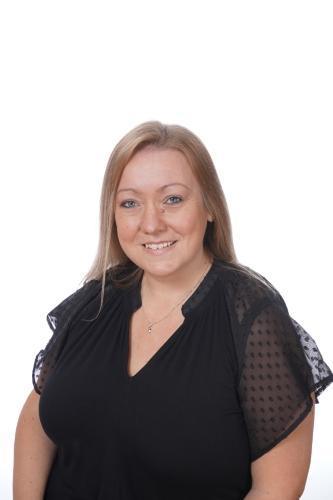 Mrs H Barlow-Smith (KS1 Phase Leader)