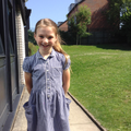 The best bit about Year 1 was having fun!