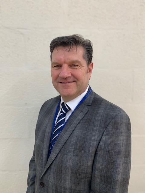 Mr M Platt (Headteacher)