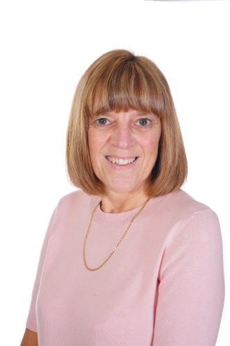 Mrs D Ellis (Teaching Assistant)