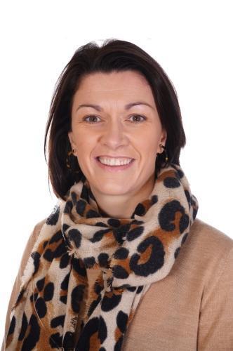 Mrs E Fahy (Staff Governor)
