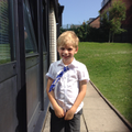 The best bit about Year 1 was easy work!