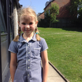 The best bit about Year 1 was maths!