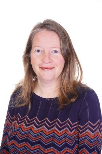 Mrs J Duncan (Teacher)
