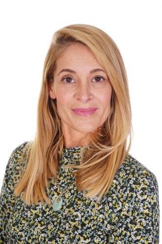 Miss T Parkinson (Teaching Assistant)