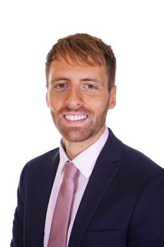 Mr T Houghton (Temp LKS2 Phase Leader)