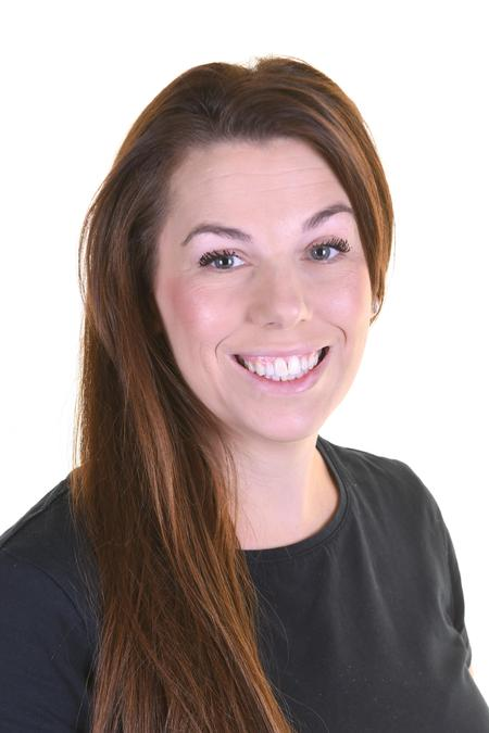 Miss D Cooper (Reception Teacher)