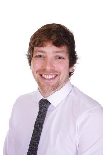 Mr J Royle (UKS2 Phase Leader)