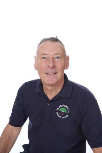 Mr P Roberts (Site Manager)