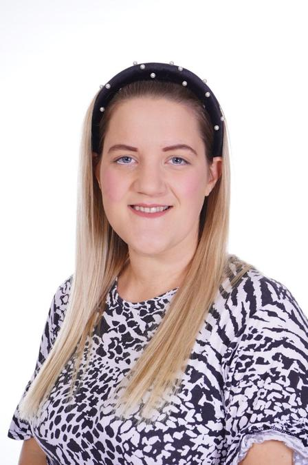 Miss C Dunning (Higher Level Teaching Assistant)