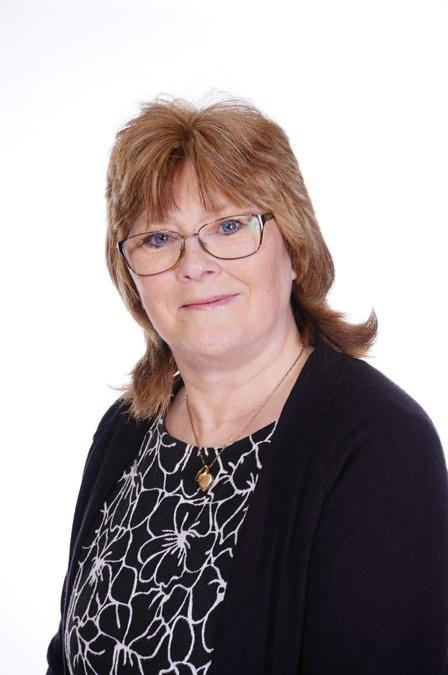 Mrs P Paisey (Teaching Assistant)