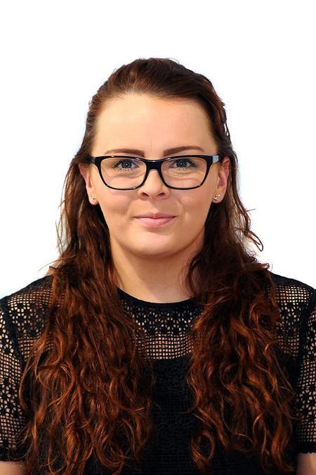 Miss S Bailey (Reception Teacher)