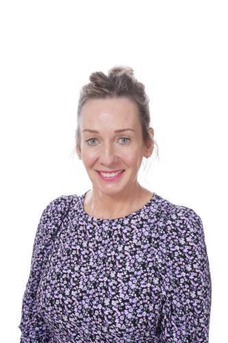 Miss L Ward (Teaching Assistant)