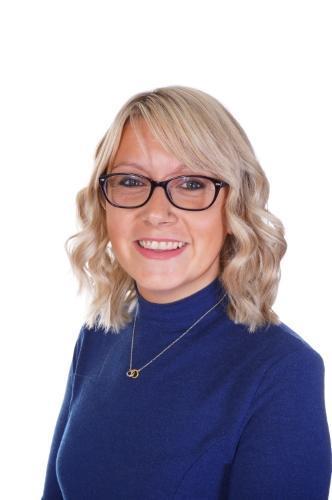 Miss K Allen (Teacher)
