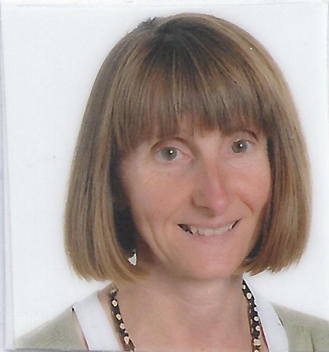 Headteacher Mrs Jude Bennett