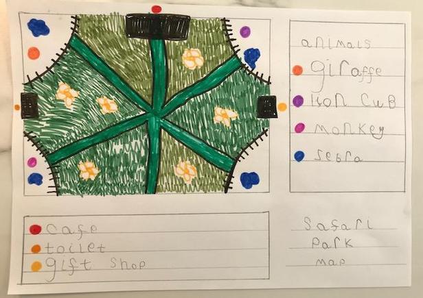 My Safari Park Design.