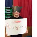 Aerodynamic!