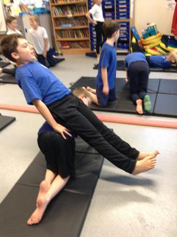 Super planking balance