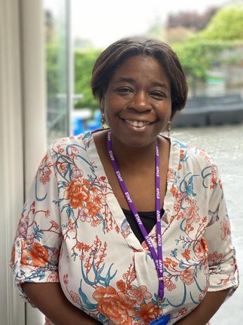 Mrs T Crabb maternity cover teacher