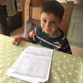 Henry's speedy multiplication