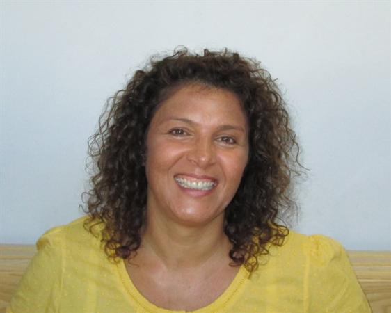 Miss A Jones - Teaching Assistant