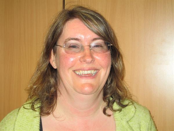 Mrs Allchurch - Headteacher and DSL