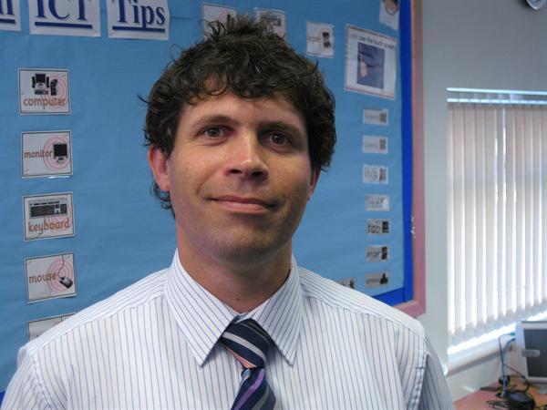 Mr W Stonebridge - Yr 4 Class Teacher
