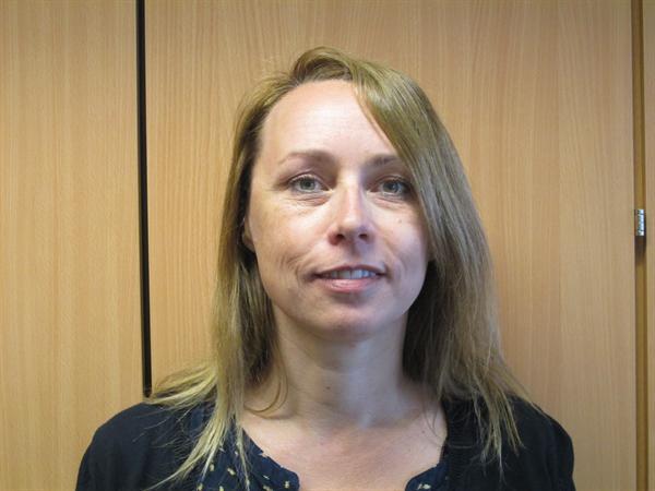Mrs L Lucas - Teacher