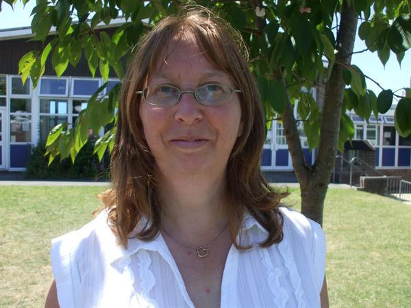 Miss M Dann - Teaching Assistant