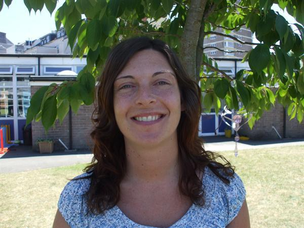 Miss L Mann - Y3 Classteacher