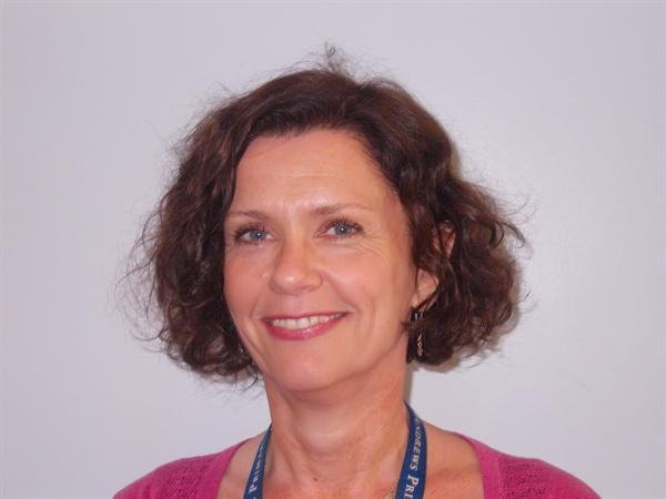 Miss C Lewis - Y2 Teacher Assistant Headteacher