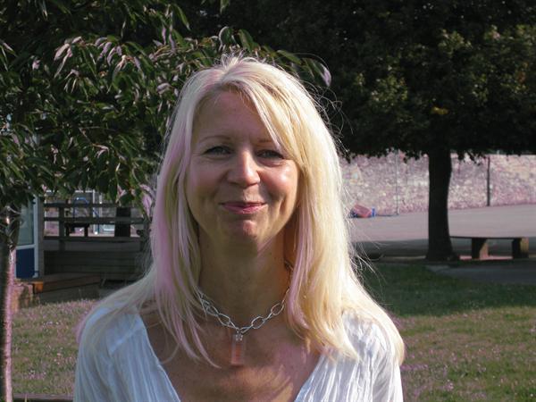 Mrs M Duboisson - Teaching Assistant