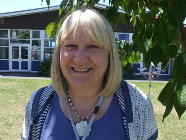 Mrs J Jackson - EAL Teaching Assistant & MTA