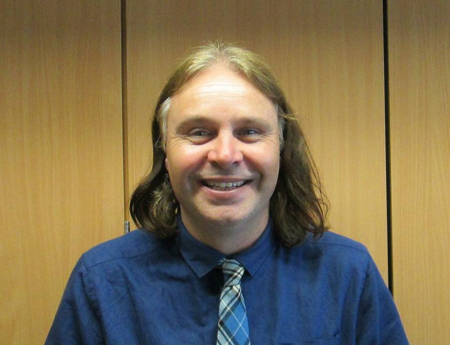 Mr Napier Year 5 Class Teacher