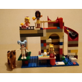 Jakira's Lego cafe - what a great desgn!